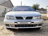 Nissan Maxima 1998 года за 1 200 000 тг. в Уральск – фото 3