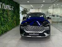Hyundai Santa Fe 2021 года за 20 000 000 тг. в Нур-Султан (Астана)