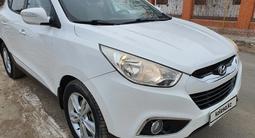 Hyundai Tucson 2013 года за 7 300 000 тг. в Кызылорда