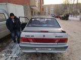 ВАЗ (Lada) 2115 (седан) 2002 года за 500 000 тг. в Нур-Султан (Астана) – фото 5