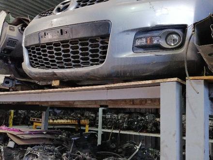 Mazda cx-7 морда за 350 000 тг. в Алматы – фото 2
