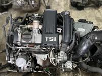 Контрактные Двигатель Volkswagen CBZB 1.2 TSI из Японии за 600 000 тг. в Нур-Султан (Астана)