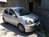 Toyota Yaris 1999 года за 1 450 000 тг. в Алматы