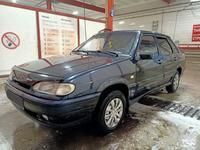 ВАЗ (Lada) 2115 (седан) 2008 года за 730 000 тг. в Нур-Султан (Астана)