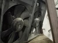 Вентиляторы охлаждения с дифузором за 25 000 тг. в Алматы