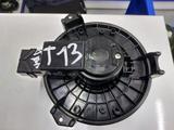 Моторчик печки и кондиционера на Субару Трибека левый руль оригинал за 20 000 тг. в Алматы – фото 4
