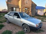ВАЗ (Lada) 21099 (седан) 2003 года за 800 000 тг. в Уральск – фото 5
