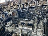 Контрактные двигателя АКПП из Японии! за 90 617 тг. в Алматы