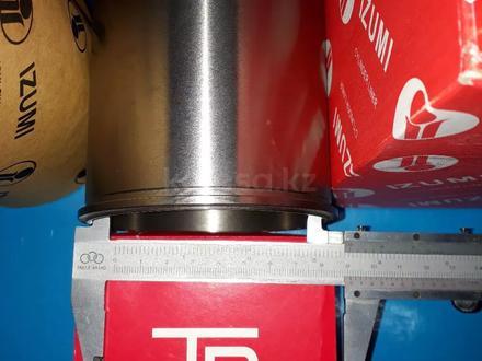 Toyota запчасти двигатель гильзы блока цилиндров 2lt за 23 000 тг. в Алматы – фото 2
