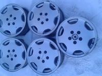 Оригинальные легкосплавные диски на автомашину Audi (Германия R15 за 60 000 тг. в Нур-Султан (Астана)