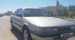 Mazda 626 1991 года за 620 000 тг. в Актау
