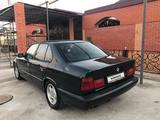BMW 520 1994 года за 1 500 000 тг. в Туркестан – фото 5