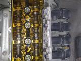 Двигатель 1ZZ-FE 1.8 на Toyota Avensis за 380 000 тг. в Талдыкорган – фото 2