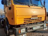 КамАЗ  55115 2007 года за 6 000 000 тг. в Атырау