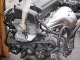 Двигатель АКПП коробка Toyota Avensis 2.0 D4 1AZ-FSE за 420 000 тг. в Алматы