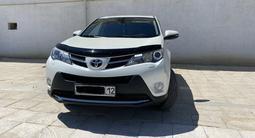 Toyota RAV 4 2013 года за 8 700 000 тг. в Актау