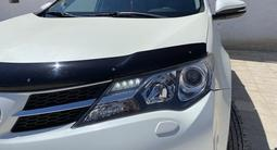 Toyota RAV 4 2013 года за 8 700 000 тг. в Актау – фото 2