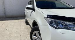 Toyota RAV 4 2013 года за 8 700 000 тг. в Актау – фото 3