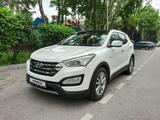 Hyundai Santa Fe 2013 года за 8 000 000 тг. в Алматы