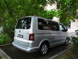 Volkswagen Multivan 2007 года за 7 300 000 тг. в Алматы