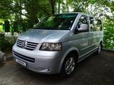 Volkswagen Multivan 2007 года за 7 300 000 тг. в Алматы – фото 5