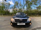 Toyota Fortuner 2008 года за 7 300 000 тг. в Уральск – фото 2