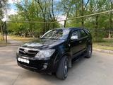 Toyota Fortuner 2008 года за 7 300 000 тг. в Уральск
