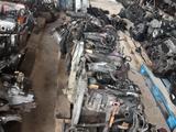 Двигатель привозной из Европы 1.8 2 л Passat Golf за 175 000 тг. в Уральск