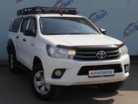 Toyota Hilux 2019 года за 17 490 000 тг. в Алматы