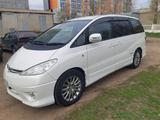 Toyota Estima 2005 года за 3 700 000 тг. в Уральск – фото 3