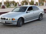 BMW 523 1997 года за 3 200 000 тг. в Каратау