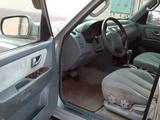 Hyundai Terracan 2002 года за 3 500 000 тг. в Шымкент – фото 4