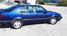 Saab 9000 1994 года за 1 300 000 тг. в Актау – фото 3