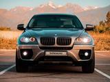 BMW X6 2008 года за 8 600 000 тг. в Жезказган – фото 3