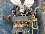 Двигатель мерседес за 30 000 тг. в Нур-Султан (Астана)