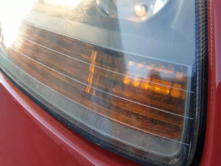 Nissan Almera Tino 2002 года за 2 850 000 тг. в Кокшетау – фото 19