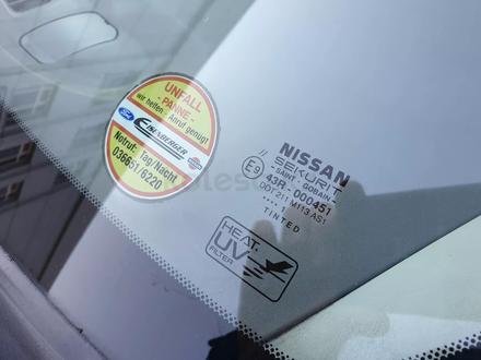 Nissan Almera Tino 2002 года за 2 850 000 тг. в Кокшетау – фото 21