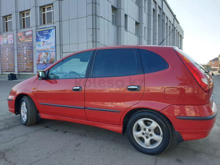 Nissan Almera Tino 2002 года за 2 850 000 тг. в Кокшетау – фото 4
