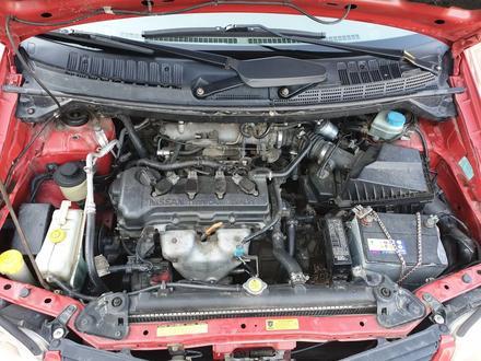 Nissan Almera Tino 2002 года за 2 850 000 тг. в Кокшетау – фото 36