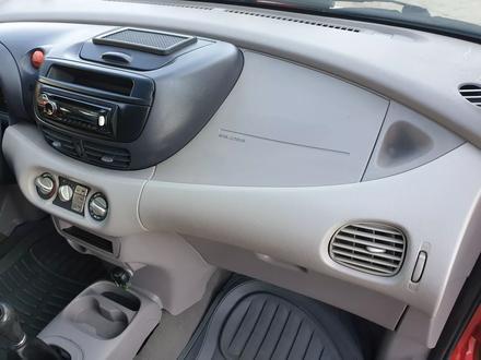 Nissan Almera Tino 2002 года за 2 850 000 тг. в Кокшетау – фото 49