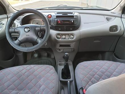 Nissan Almera Tino 2002 года за 2 850 000 тг. в Кокшетау – фото 65