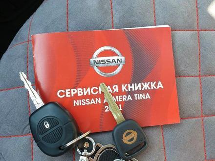 Nissan Almera Tino 2002 года за 2 850 000 тг. в Кокшетау – фото 69