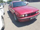 BMW 525 1992 года за 1 600 000 тг. в Алматы – фото 3