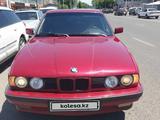 BMW 525 1992 года за 1 600 000 тг. в Алматы – фото 4