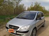 Hyundai Getz 2008 года за 2 900 000 тг. в Павлодар – фото 2