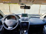 Renault Duster 2013 года за 4 990 000 тг. в Костанай – фото 5