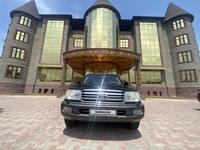 Toyota Land Cruiser 2006 года за 10 000 000 тг. в Алматы