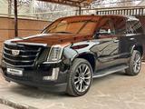 Cadillac Escalade 2019 года за 29 700 000 тг. в Алматы