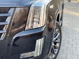 Cadillac Escalade 2019 года за 29 700 000 тг. в Алматы – фото 3