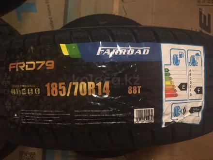185/70/14 Farroad FRD79 за 13 500 тг. в Алматы – фото 2